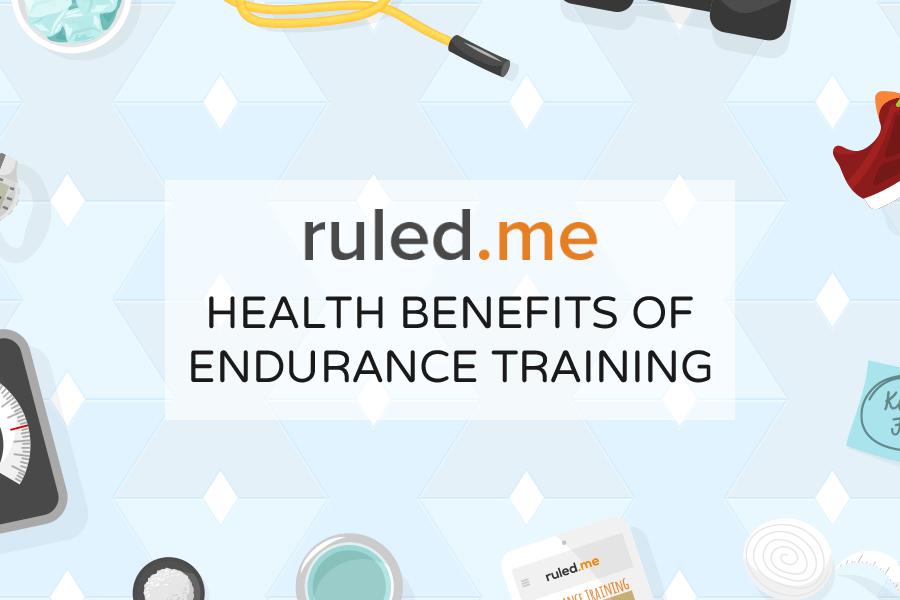 Health Benefits of Endurance Training