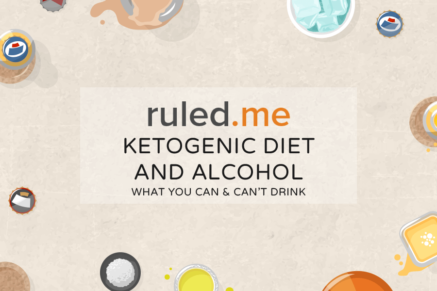 A Ketogenic Diet and Alcohol: Can they Mix?