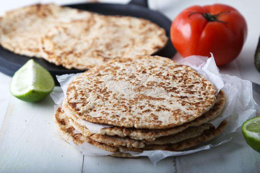 Best Low Carb Tortillas