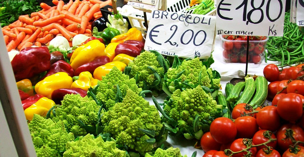 Ketogenic diet food list everything you need to know for Outdoor food market
