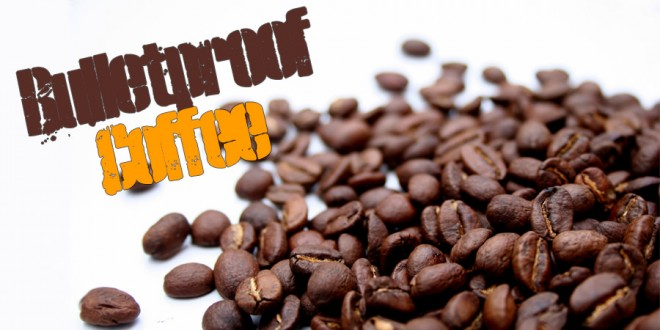 Perfect Cup of Bulletproof Coffee