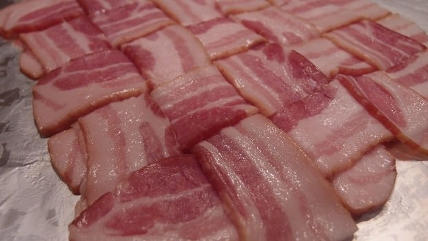 How-To: Bacon Weaving 101