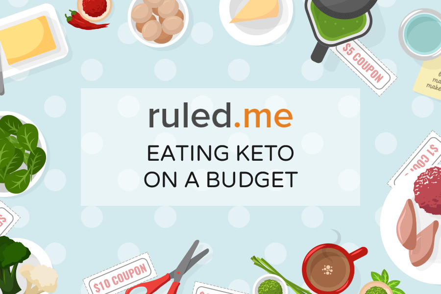 Eating Keto on a Budget