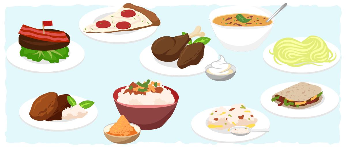 keto dinner ideas