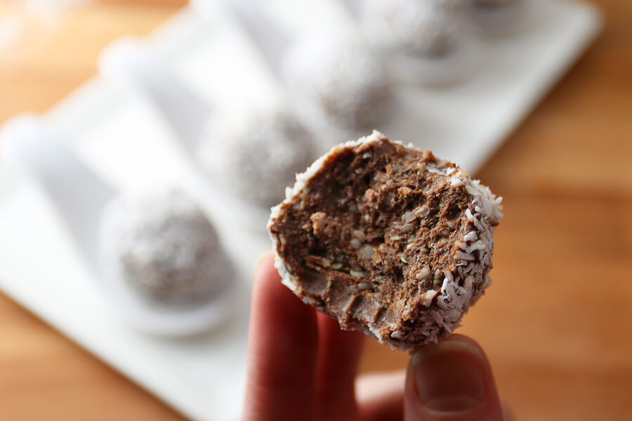 keto fat bombs, Seeking Good Eats