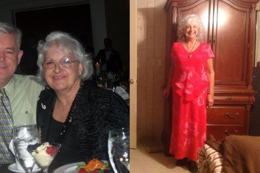 Kathleen's 40 lb. Keto Weight Loss Story
