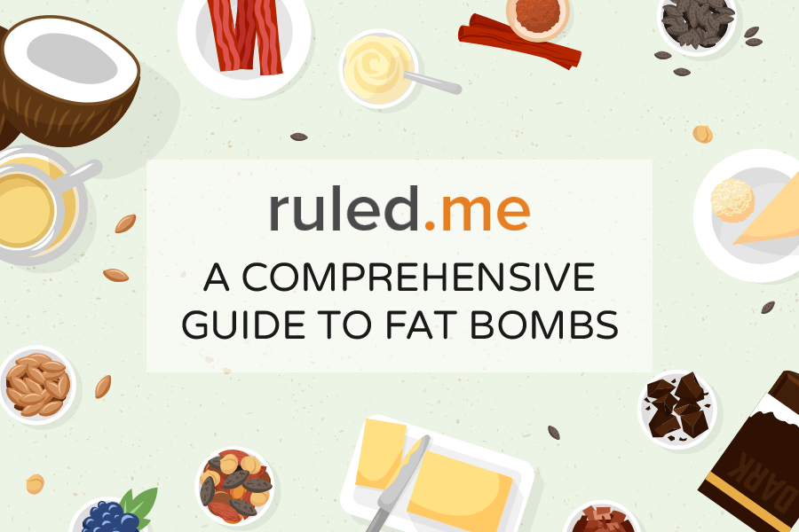 What Are Keto Fat Bombs – A Comprehensive Guide