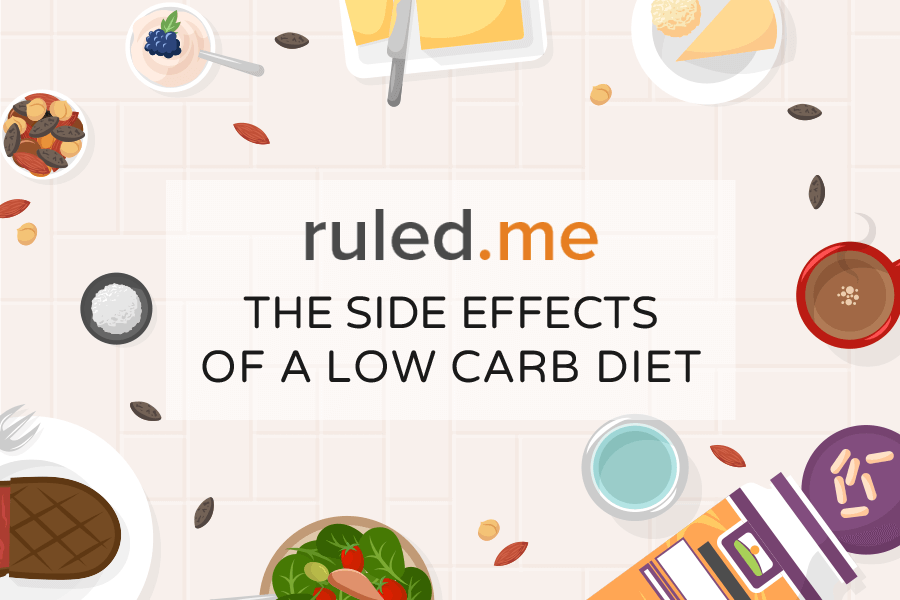 are low carb diets safe long term