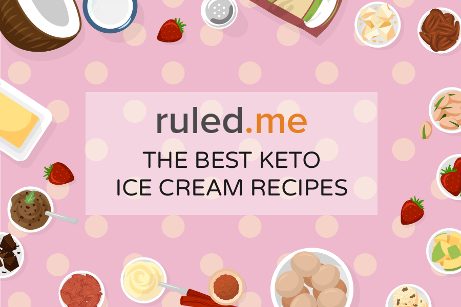 The 10 Best Keto Ice Cream Recipes