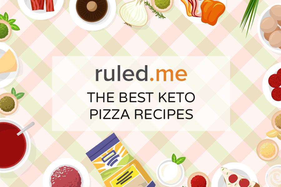 The 10 Best Keto Pizza Recipes