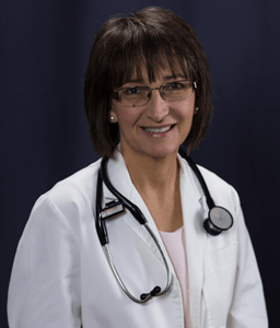 Dr. Pamela Lyon, MD, FACEP