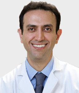 Dr. Pouya Shafipour, MD