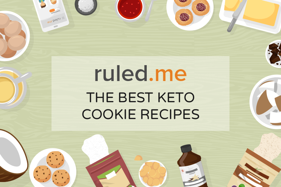 The Best 10 Keto Cookie Recipes