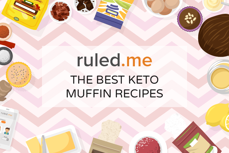 Our Top 10 Keto Muffin Recipes