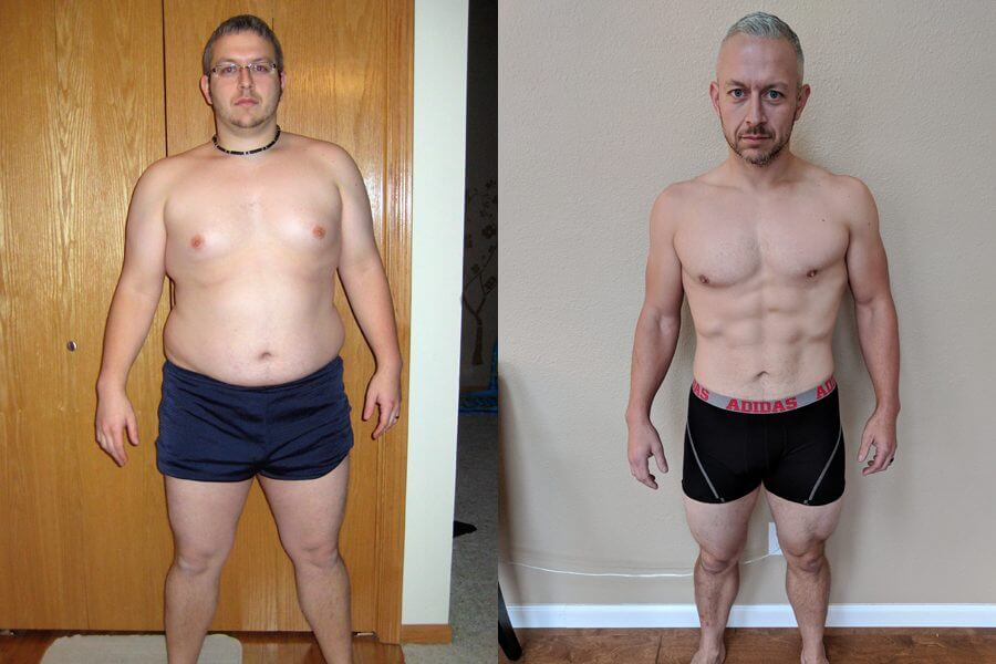 Kasey Lost Over 80 Lbs and Finally Feels Alive