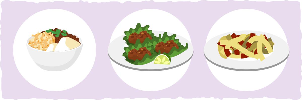 Dinner Ideas for Keto Camping
