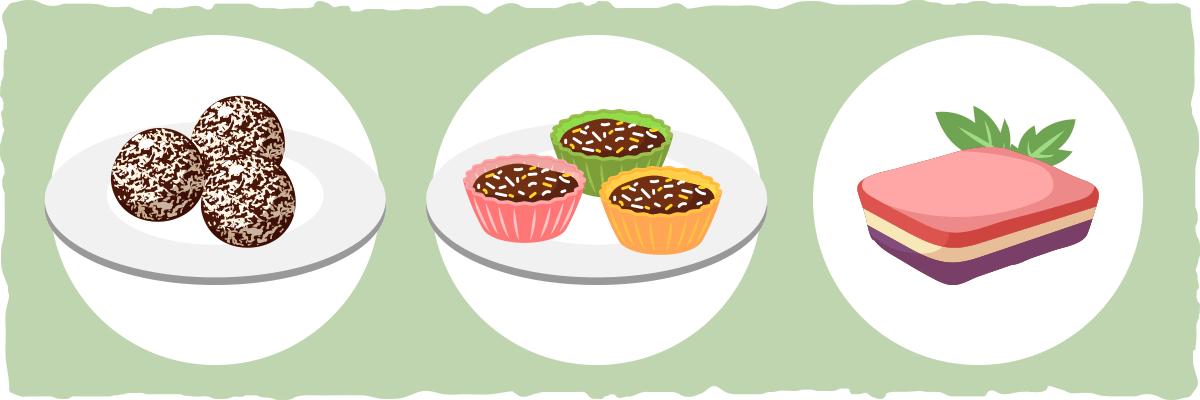 Keto-friendly Camping Desserts
